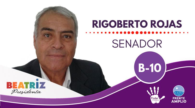 """Hoy en """"Las Aventuras del Frente Amplio"""": llaman a no votar por su propio candidato al Senado"""