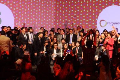 Chile distingue a sus emprendedores con el Premio Nacional de Innovación Avonni 2017