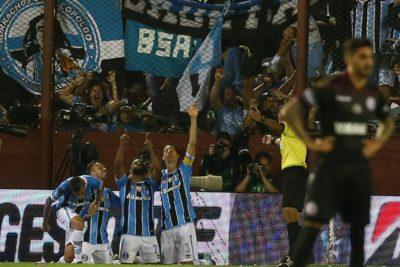 VIDEOS | Gremio de Lucas Barrios se coronó campeón de la Copa Libertadores