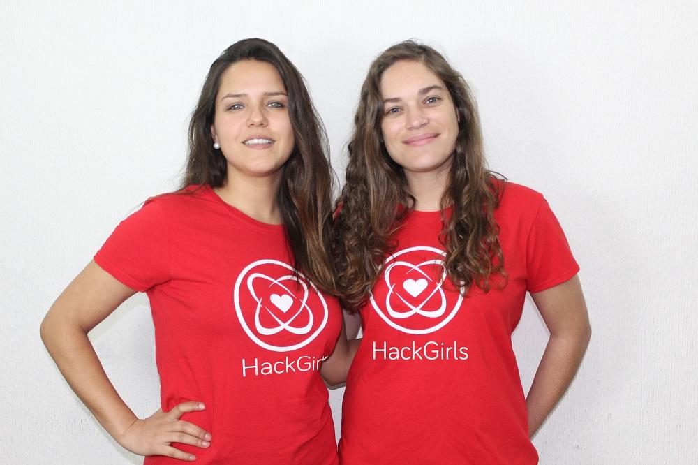 HackGirls, el taller de programación gratuito exclusivo para mujeres