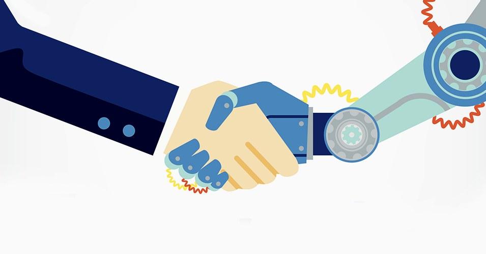 Inteligencia Artificial para mejorar el sector servicios