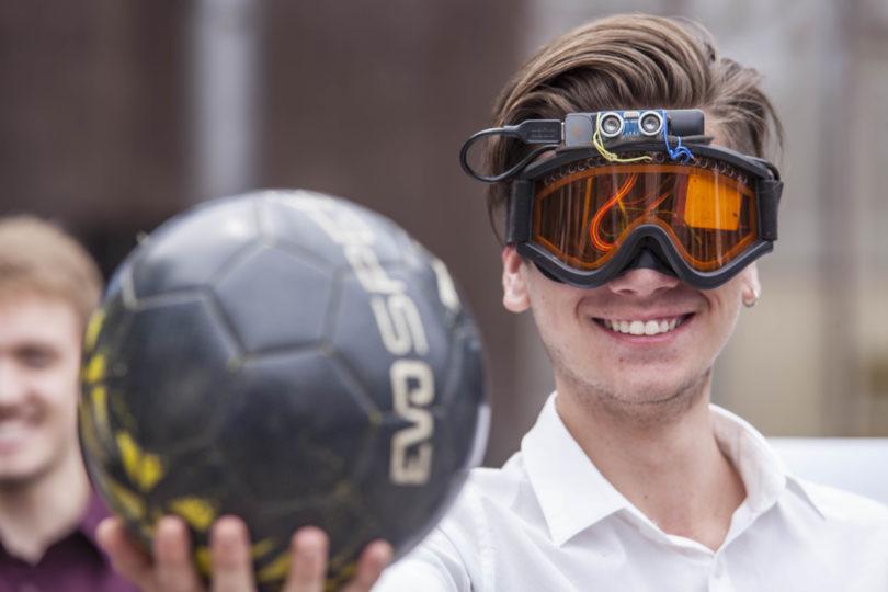 Universitarios crean 36 soluciones tecnológicas para deportistas con discapacidad