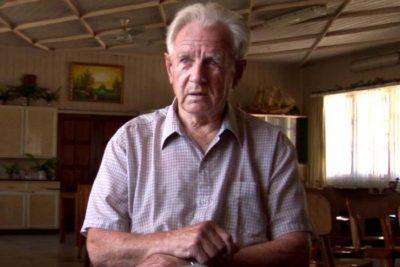 Condenado por violaciones a los DD.HH. y delitos en Colonia Dignidad falleció a los 90 años