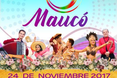 Conjunto Maucó celebrará su 50° aniversario con gala gratuita en Quinta Vergara