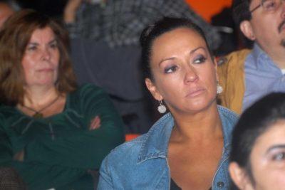 """""""¿Ahora que vuelve tu papá sacas la voz?"""": diputada Marisela Santibáñez incendia la llegada de Ruiz-Tagle con mensaje a Pancho Malo"""