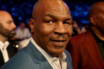 ¿Qué dirá Maradona? Mike Tyson tampoco pudo entrar a Argentina