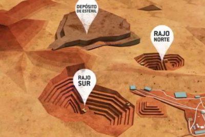Andes Iron llega al Tribunal Ambiental para revertir el rechazo a minera Dominga