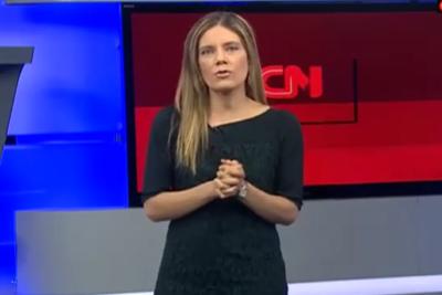 Mónica Rincón dispara contra el SII por condena a vendedora de CDs piratas