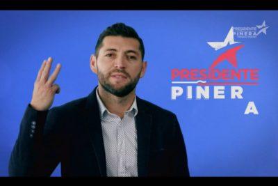 Trolleo de Boric a Pepe Rojas por su apoyo a Piñera hizo hervir a varios hinchas azules