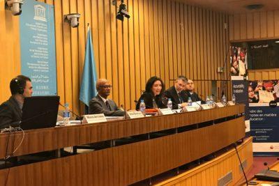 """Unesco elogia la reforma educacional: """"Esperamos sea compartida a otros países"""""""
