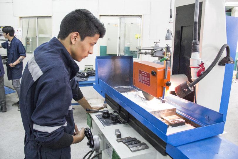 Junaeb abre las postulaciones para la Beca Práctica Técnico Profesional
