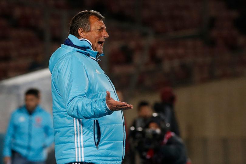 Jugadores de la Roja lamentan muerte de Bonini y Athletic Bilbao pide usar luto a la UEFA