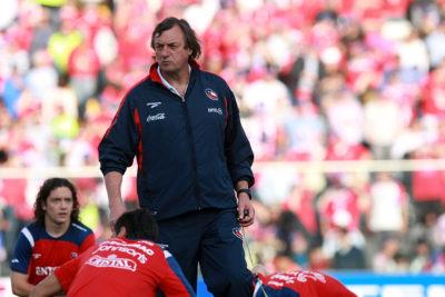El fútbol de luto: falleció Luis María Bonini