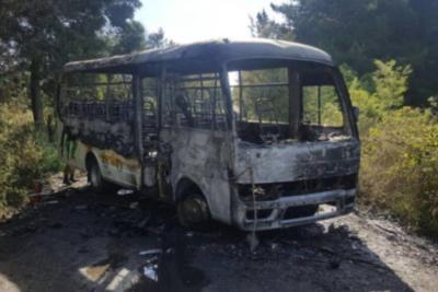 Dejan mensaje contra el Papa en nuevo ataque incendiario en La Araucanía