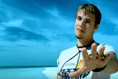Denuncian a Backstreet Boys Nick Carter por violación