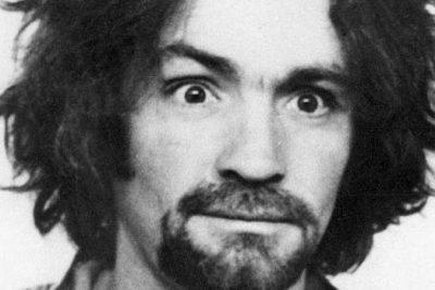 Charles Manson se encuentra internado grave en Hospital de California