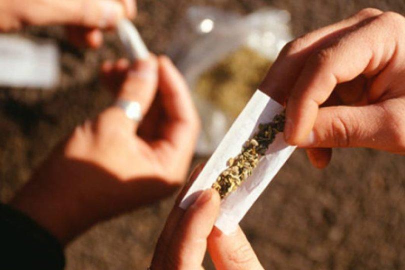 Luchando contra las drogas