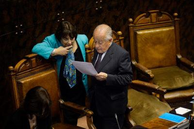 """Gobierno no presenta propuesta para reemplazar CAE por """"carga de trabajo"""""""
