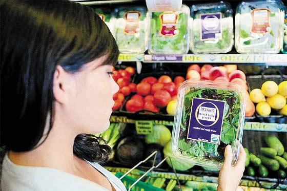 La evolución de la industria alimentaria y el consumidor del mundo actual
