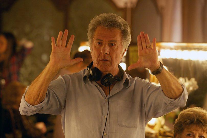 Acusan a Dustin Hoffman de acoso sexual contra menor