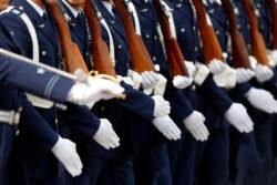 FACH deberá pagar $20 millones a ex conscripto que se accidentó en Base Aérea