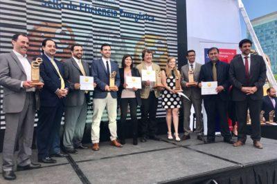 Empresa pública es reconocida por su liderazgo en eficiencia energética