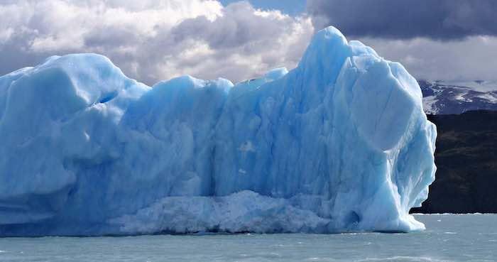 Deshielo del glaciar más grande de la Antártica aumentaría el nivel del mar en 11 metros