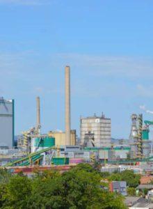 CMPC reinicia anticipadamente operaciones productivas de la Planta Guaiba 2 de Brasil