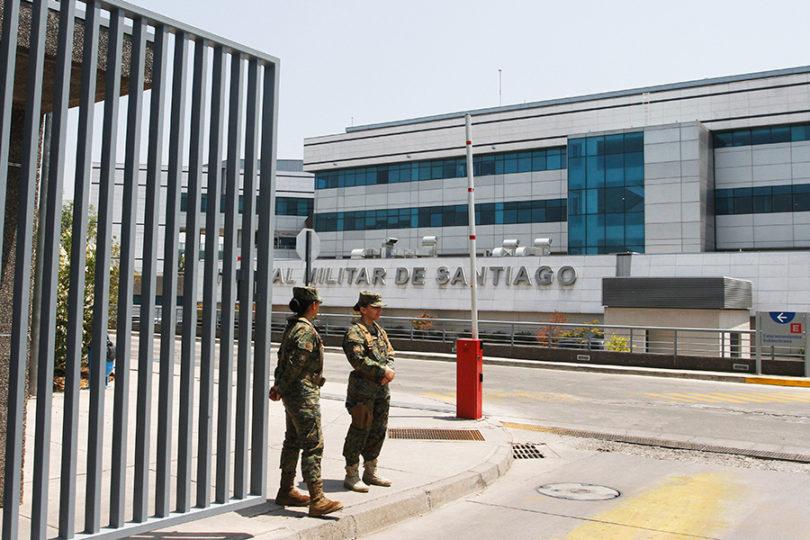 Condenan a médico y al Hospital Militar por negligencia en cesárea