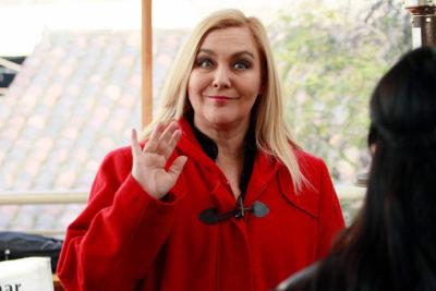 La mentira de Pamela Jiles: se declara como la primera parlamentaria ex presa política