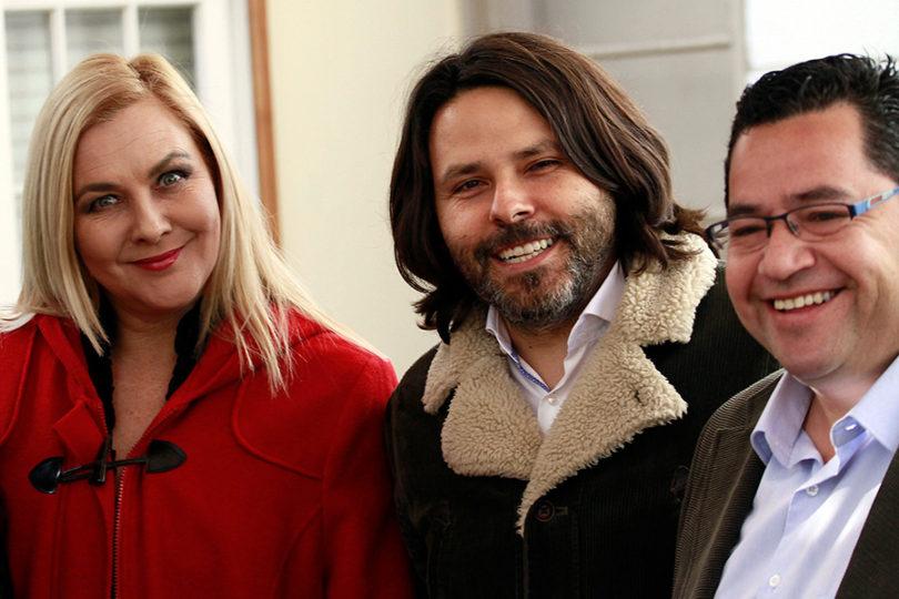 El escándalo de la semana: Pamela Jiles se trenza en polémica con Gabriel Boric