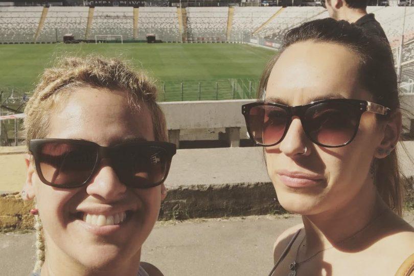 María Jimena Pereyra cumplirá su sueño de ser madre y anuncia matrimonio con su pareja