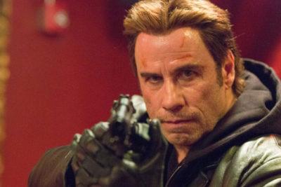 Revelan acusación de acoso sexual contra John Travolta de hace 17 años