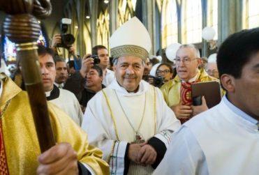 El aliado de Juan Barros frente al Papa que perjudicó a las víctimas de Karadima