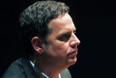 """""""Otro titular barato"""": víctima de Karadima barre con el perdón del Papa Francisco"""