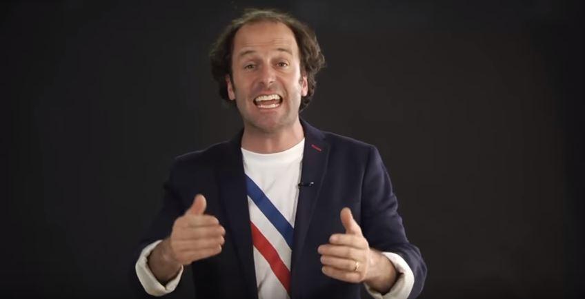 VIDEO | Ocho candidatos, un imitador: el video presidencial de Kramer el día de la elección