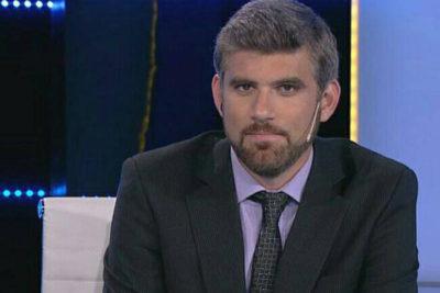 """""""Solo dar las gracias"""": las palabras de Manuel de Tezanos tras su comentada salida de TVN"""