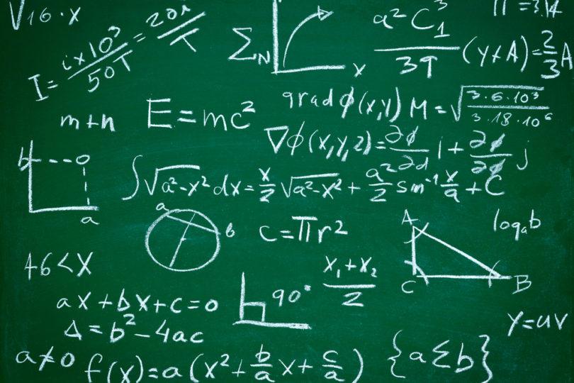Esta es la pregunta más difícil de la PSU de Matemática