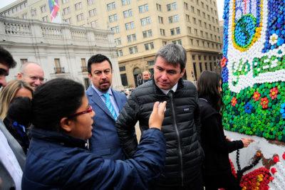 UDI lleva al Ministerio del Medio Ambiente a la Contraloría por fiesta de $45 millones