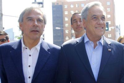 """""""Para salvar a Chile como el '73"""": Iván Moreira conmemora el cumpleaños de Pinochet y lo compara con Piñera"""