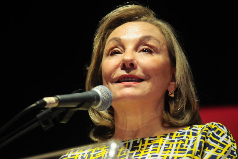 """Cecilia Morel sobre gobierno de Bachelet: """"Esta vez no sentí su sello de mujer"""""""