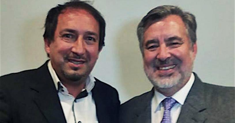 Ex director de Chiledeportes condenado por fraude al fisco va de candidato a Core del Partido Radical