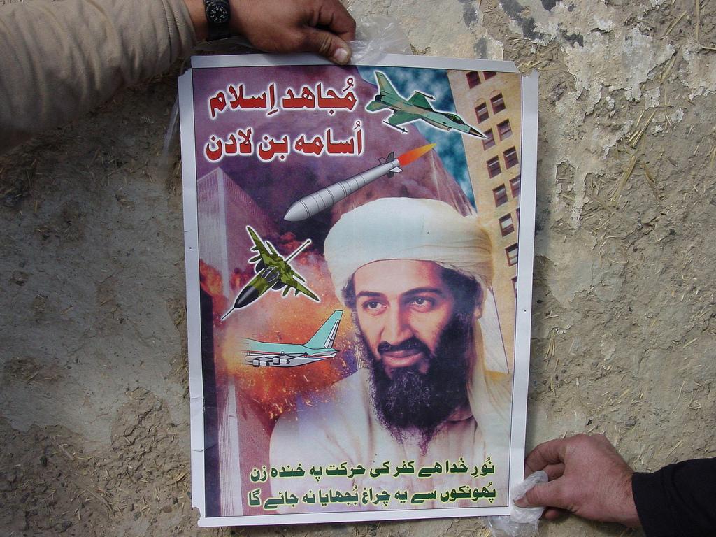 Películas, videojuegos y propaganda: CIA libera material incautado a Osama Bin Laden en 2011