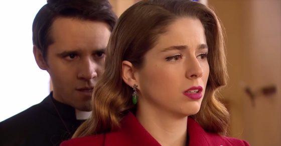Chile en una teleserie: Mariana Di Girólamo se lanza sin filtro por críticas machistas a su personaje
