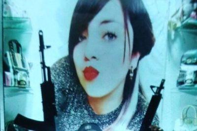 VIDEO | Relojes, perfumes y carteras: la lujosa animita narco descubierta tras operativo en la Santa Julia