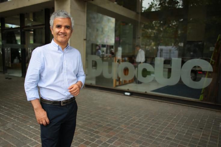 Rector de Duoc UC asegura que es necesario eliminar las instituciones de educación de mala calidad