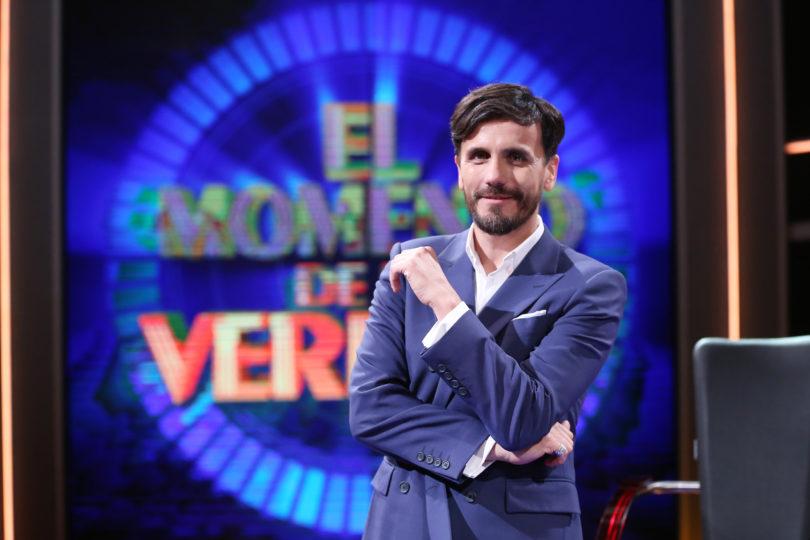 """Sergio Lagos responde a desconocida denuncia de paternidad: """"Es cierto, me haré cargo"""""""