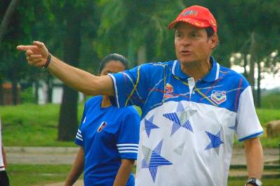 Despiden a DT venezolano que denunció desnutrición de sus jugadoras debido a la crisis