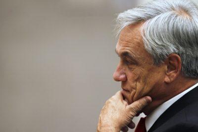"""Comando de Piñera insiste en fraude electoral: """"Hay cerca de 500 denuncias vía mail"""""""