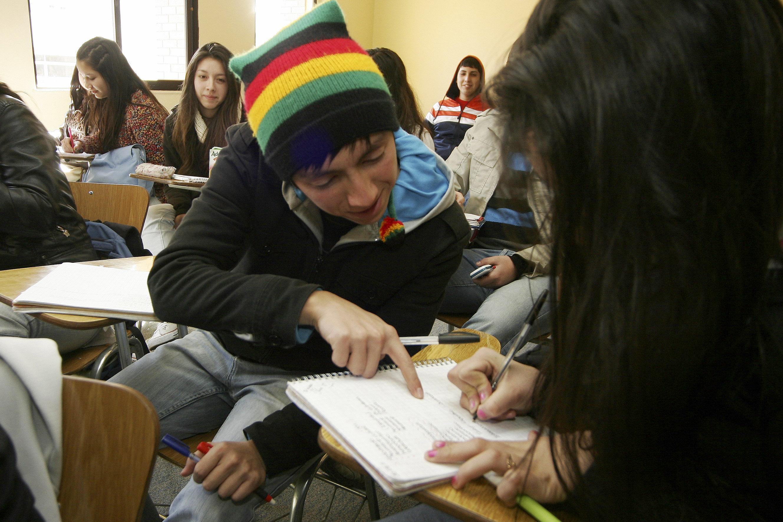 """""""Ley de Inclusión: el 93% de las familias podrá matricularse en uno de sus colegios preferidos"""""""
